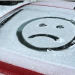 Winter Blues Rally Report