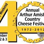 Arthur Cheese Festival Rally 2012